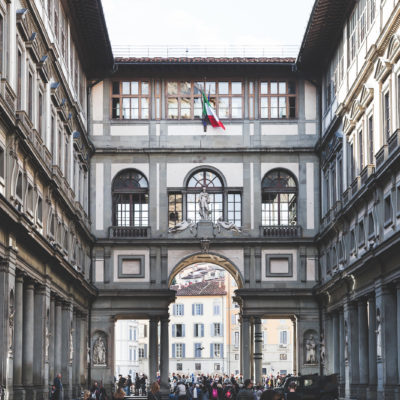 5 Essential Tips for Visiting Museums in Florence