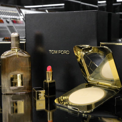 Tom Ford Beauty Gift Guides