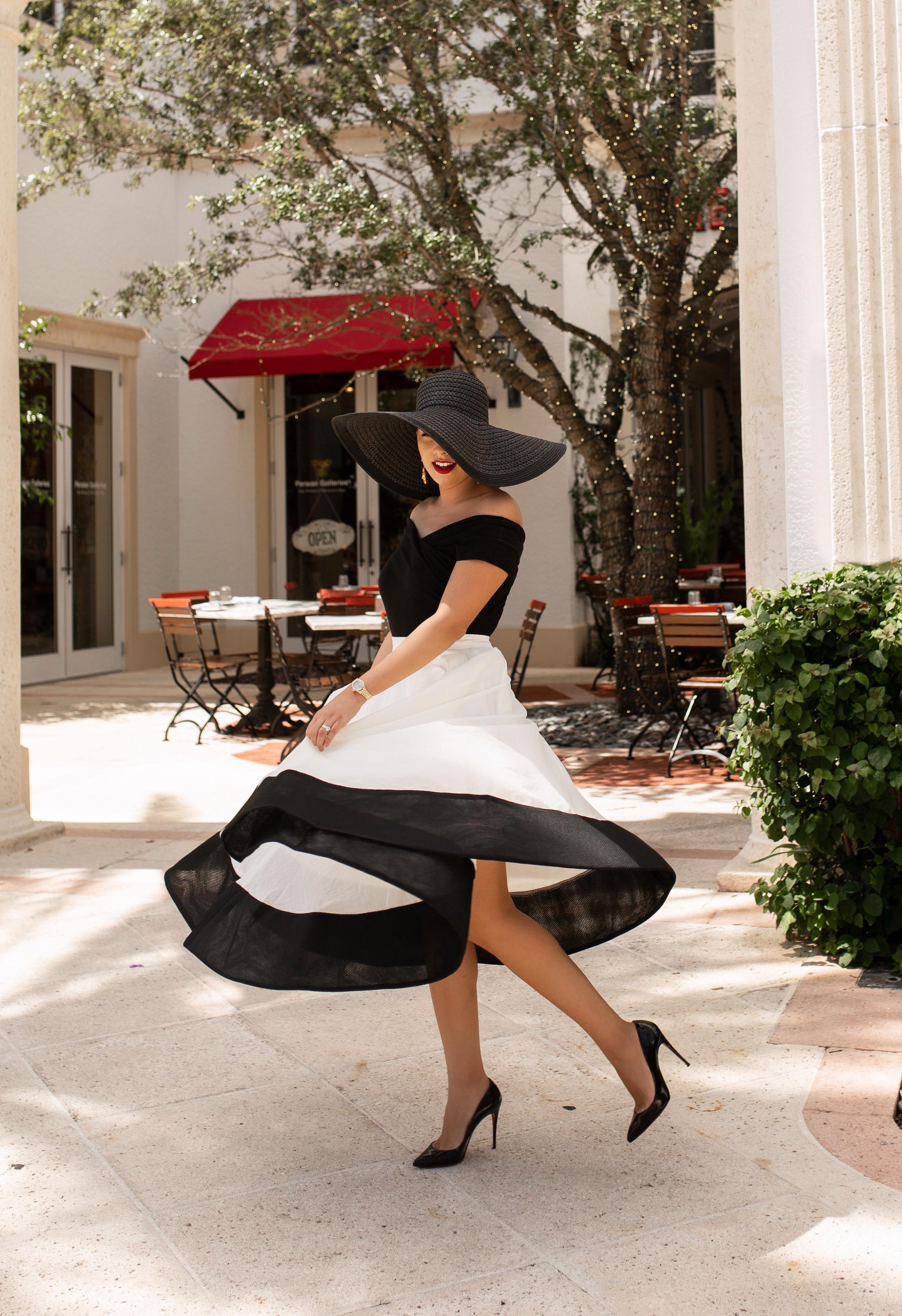 Chicwish perfect skirt