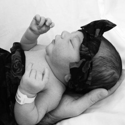 The Birth Story of Sophia Bella
